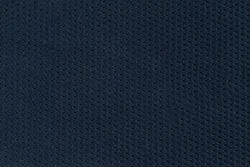 Navy Blue Perforated
