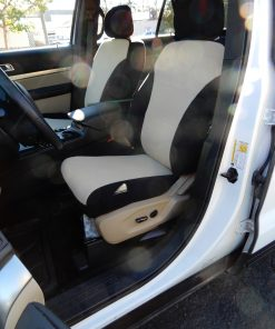 SUV Velour Seatcovers RamsHead