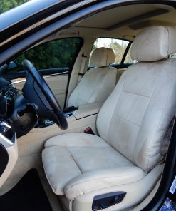 Car BMW Microfiber Seatcovers RamsHead