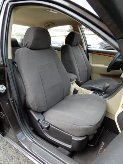 Buy Car Velour V26 LB Front & Back 09 Hyundai Sonata RamsHead Seat Covers